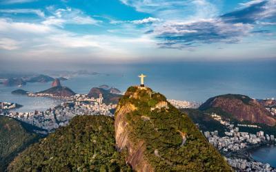 Brazília   Rio de Janeiro