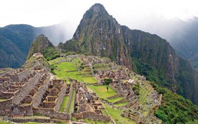 Peru  | Machu Picchu