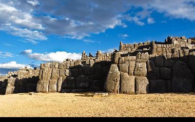 Peru   Saksaywaman