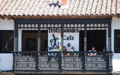 Peru | Cusco Caffé