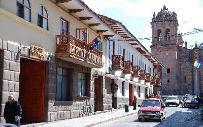 Peru | Cusco