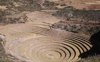 Peru | Moray