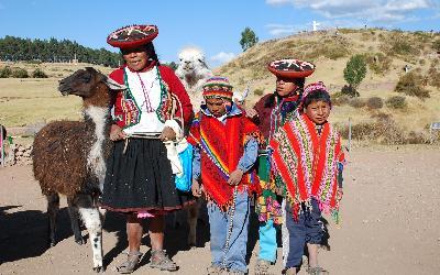 Peru | People