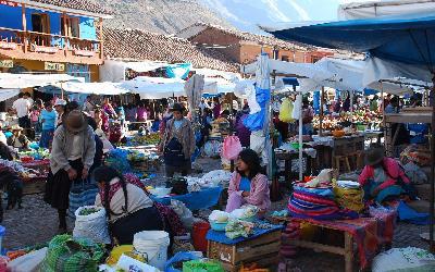 Peru | Market