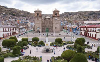 Peru | Puno