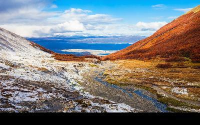 Argentína | Tierra del Fuego