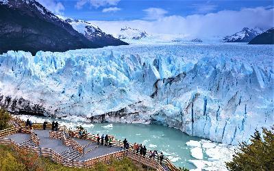 Argentína | Perito Moreno Glacier