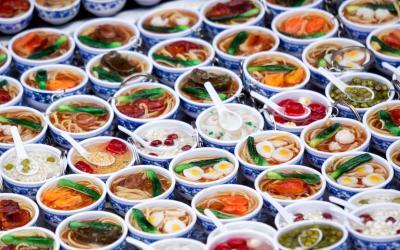 Vietnam | Vietnam food