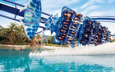 USA | Sea World Orlando