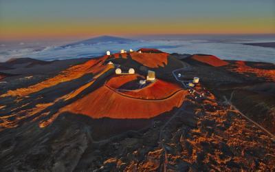 USA | Big Island - Mauna Kea_
