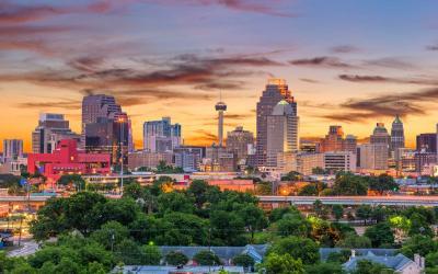 USA   San Antonio