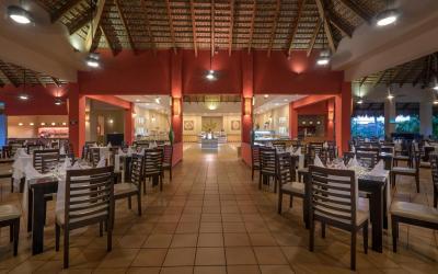 Casabe restaurant
