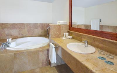 _DSC9299 Junior Suite Baño