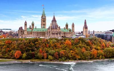 Kanada | Ottawa