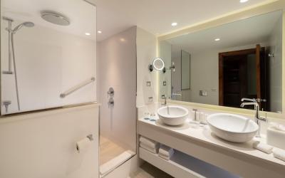 pokoj Premium - koupelna