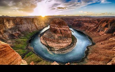 USA | Grand Canyon_Horseshoe Bend