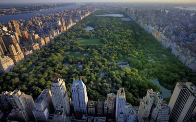 USA | New York -Central Park