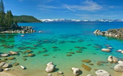 USA | Lake Tahoe