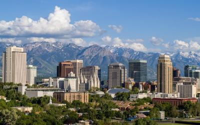 USA | Salt Lake City