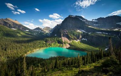 USA | Glacier National Park