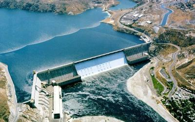 USA | Coulee Dam