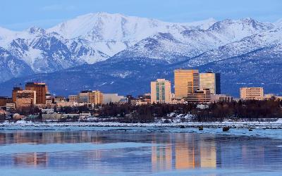 USA | Anchorage