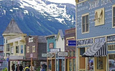 USA | Skagway_Alaska