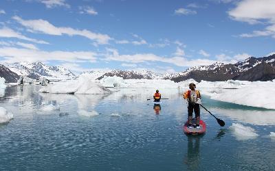 USA | Alaska activity