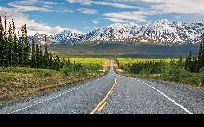 USA | Alaska Highway