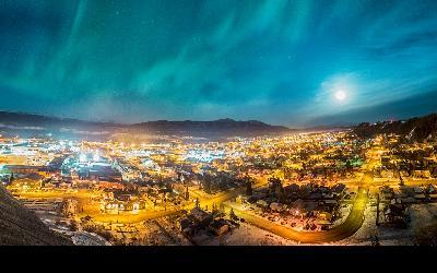 USA | Whitehorse_Yukon