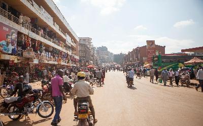 Uganda | Entebbe