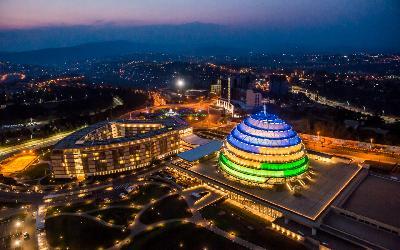Rwanda | Kigali