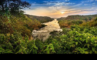 Uganda | Nile River