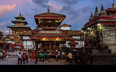 Nepál | Nepál_Kathmandu