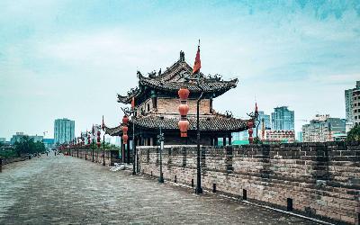 Čína | Xian