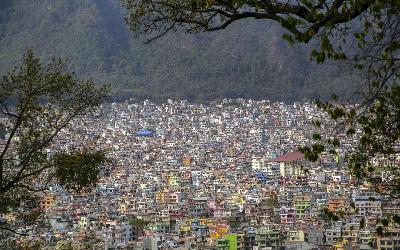 Nepál | Kathmandu