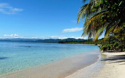 Kostarika | Cahuita Playa