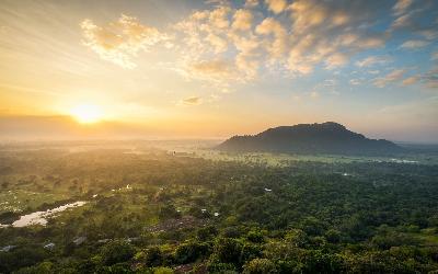Srí Lanka | Mihintale