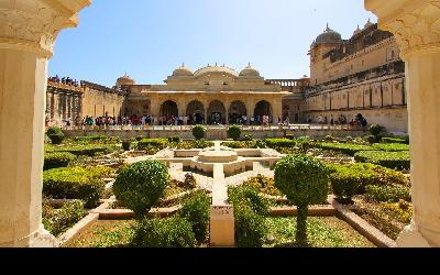 India | Amber Fort