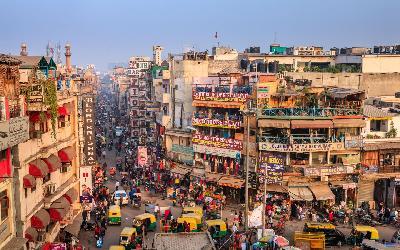 India | Dilií
