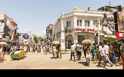Srí Lanka | Kandy