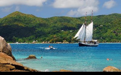 Seychely   Sea Pearl