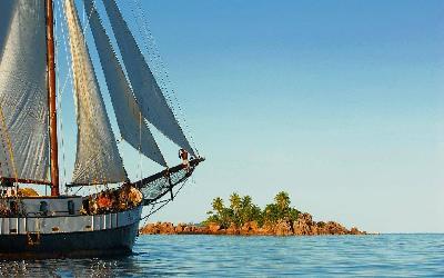 Seychely | Sea Pearl