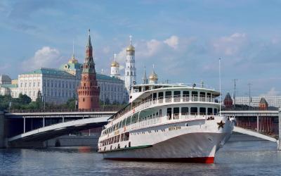 Rusko | Boat