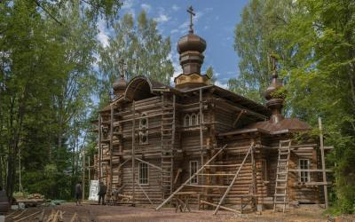 Rusko | Mandrogy