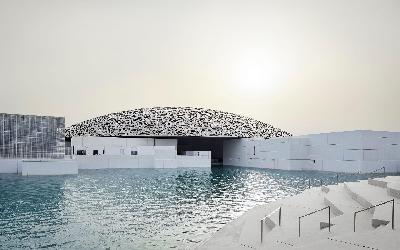 SAE | Abu Dhabi_Louvre