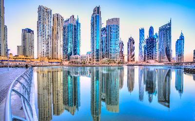SAE | Dubaj_Marina