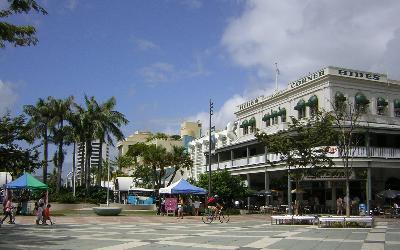 Australia | Cairns
