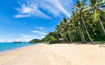 Australia | Cairns_Trinity Beach