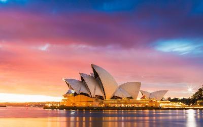 Australia | Sydney_Opera House